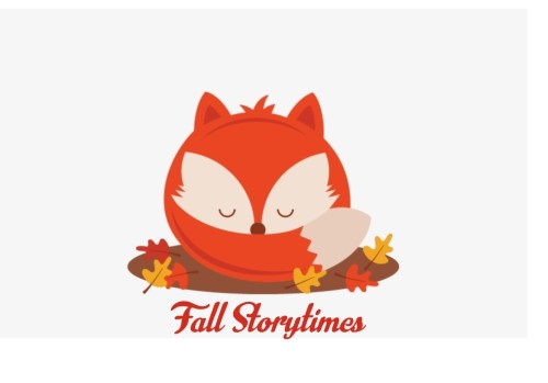 Fall Storytime at the Library